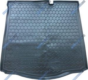 Багажник полимерный, Citroen C-Elysse 2012->(Avto-Gumm)