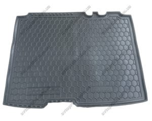 Багажник полиуретановый, Ford Connect 2014-> короткая база (Avto-Gumm)