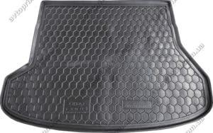 Багажник полимерный, Kia Ceed универсал 2012->(Avto-Gumm)