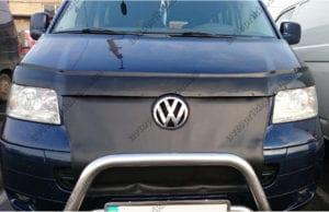 защита радиатора volkswagen transporter 2003->