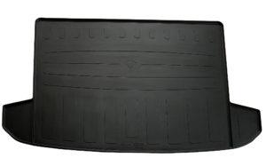 Резиновый коврик в багажник Hyundai Tucson 2015-> (Stingray)