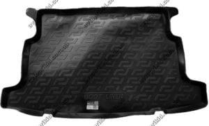 Багажник резинопластиковый, Toyota Corolla 2001-2006 хетчбэк (Lada Locker)