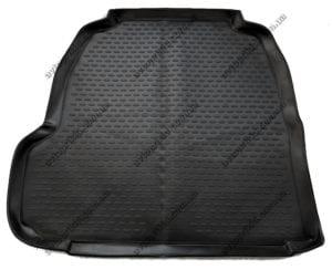 Багажник полиуретановый, Cadillac STS 2004-2013, седан (Element)