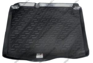 Багажник резинопластиковый, Seat Leon 2005-2012 (Lada Locker)