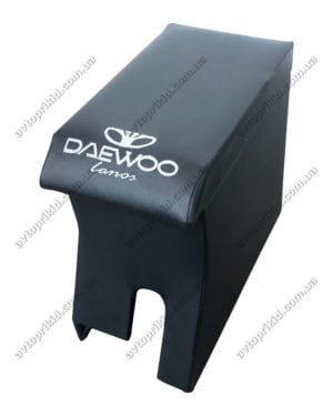 подлокотник в салон автомобиля daewoo lanos
