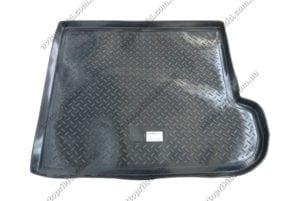 Багажник полимерный, Subaru Tribeca 2006-2014 (Norplast)