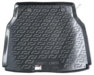 Багажник резинопластиковый, Mercedes C-класса 2000-2007 универсал (Lada Locker)